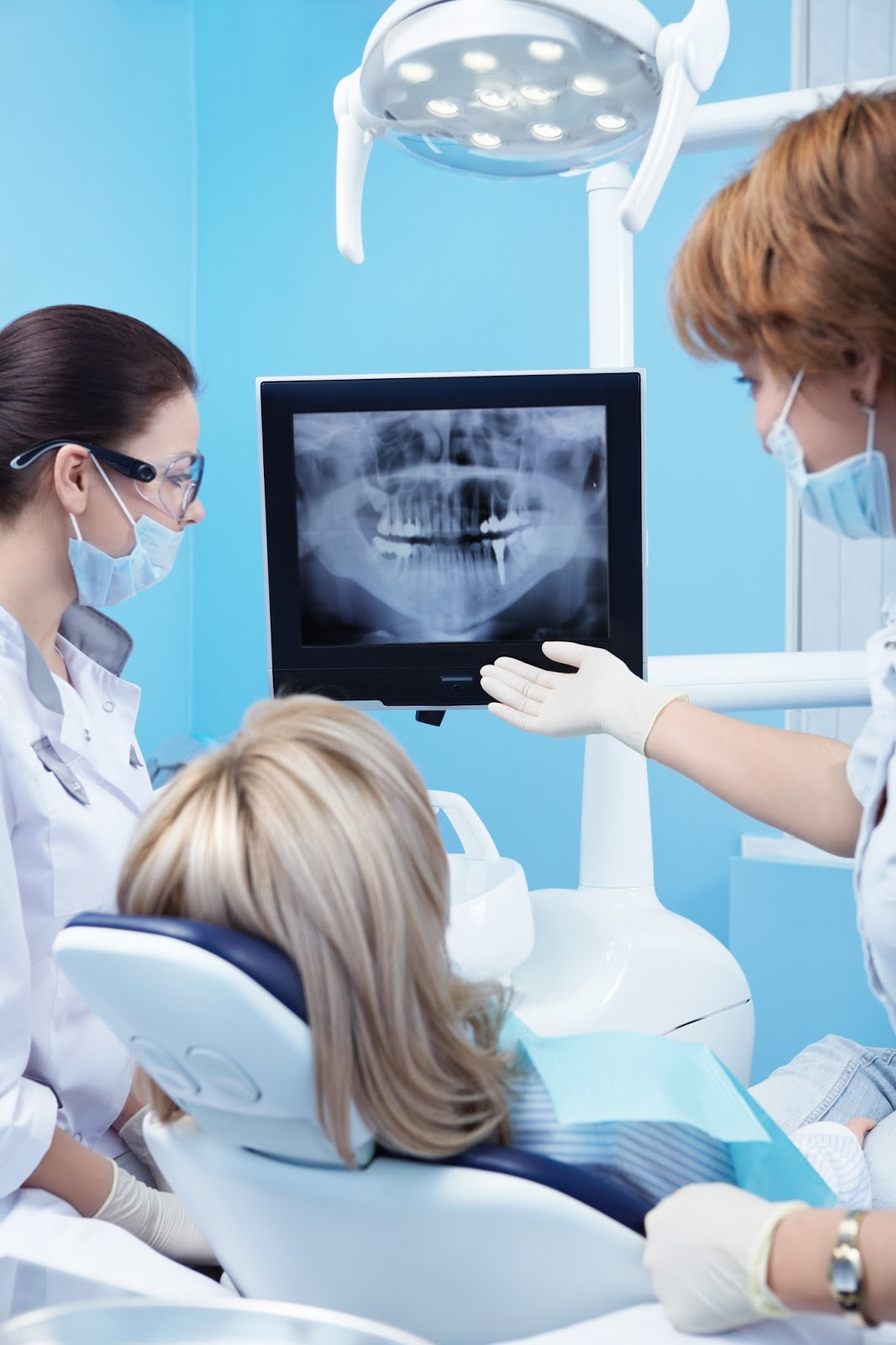 Kirk Kimmerling Dds Why Dental X Rays Are Necessary
