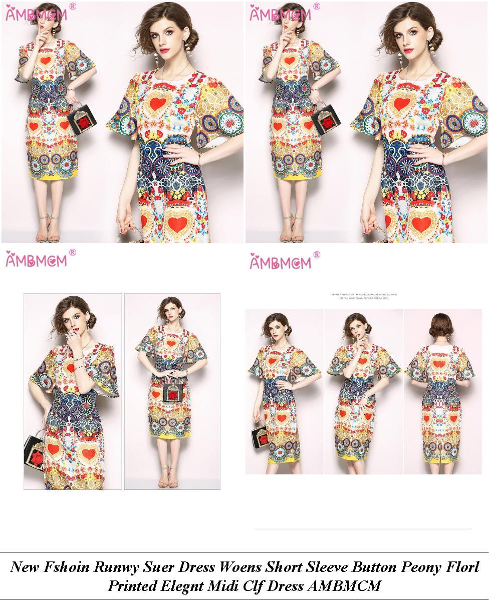 Girls Dresses - Summer Clearance Sale - Gold Dress - Cheap Designer Clothes Womens