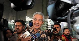 Korupsi e-KTP, membalas Pranowo Bantah Terima USD 520 Ribu