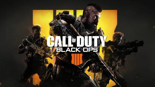 تسريب صورة تكشف عدد اللاعبين في طور الباتل رويال للعبة Call of Duty: Black Ops 4 ، رقم جد مفاجئ جدا ..