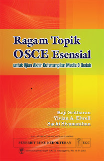 Ragam Topik OSCE Esensial untuk Ujian Akhir Keterampilan Medis & Bedah