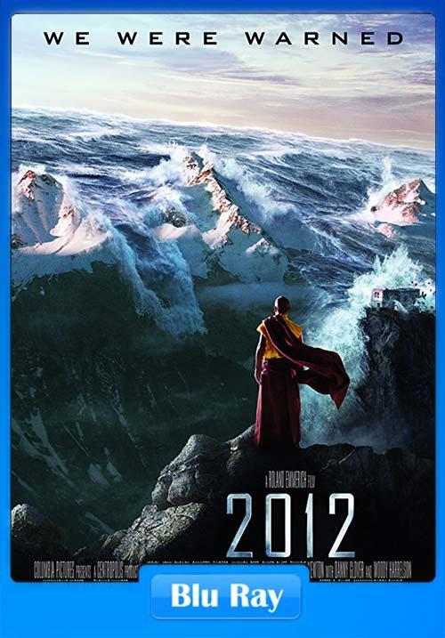 2012 2009 BluRay 720p x264 | 480p 300MB | 100MB HEVC