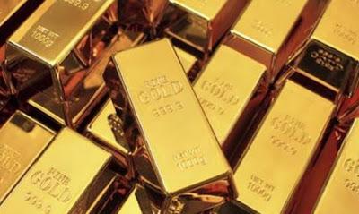 Bundesbank: Μετέφερε 54.000 μπάρες χρυσού από ΗΠΑ και Γαλλία στη Φρανκφούρτη