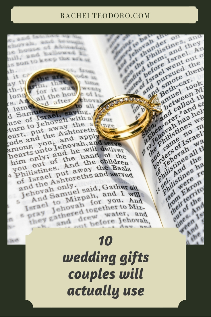 Wedding Gifts For Couple.10 Wedding Gifts Couples Really Use Datfeata Blog Title
