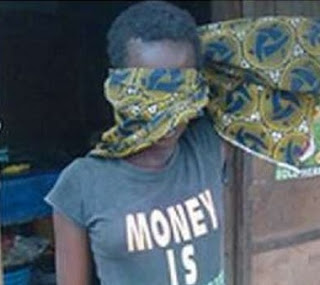 Talatu Musa Paul:Senator's Son Rapes Father's Guard's 7yrs Old Daughter To Death