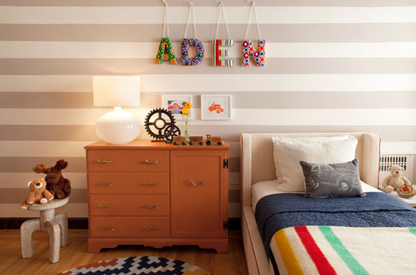 decorar com letras