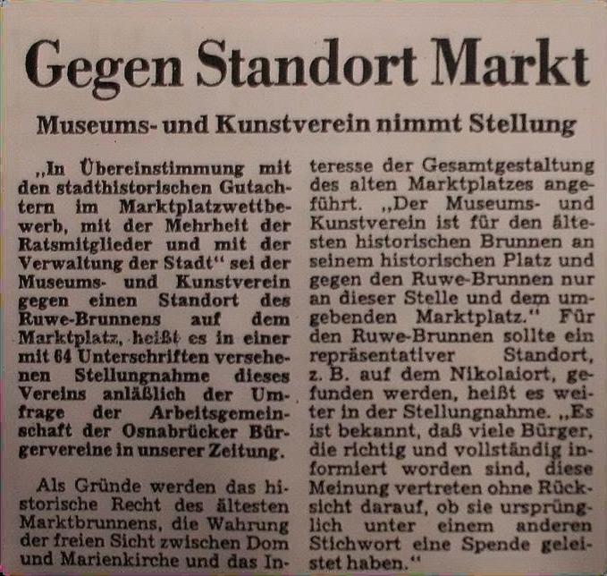 westfälischer frieden osnabrück