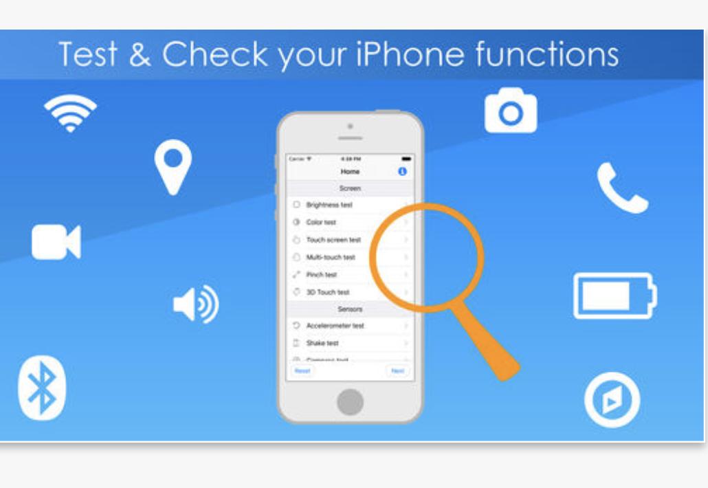 app per controllare iphone gratis
