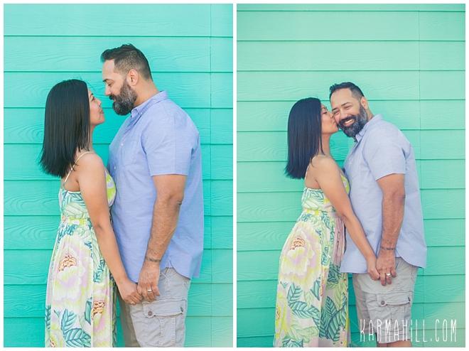 Maui Couples portrait photographers