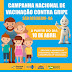Prefeitura de São Desidério inicia Campanha de imunização contra Influenza no município