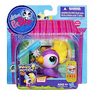 Littlest Pet Shop Magic Motion Cockatoo (#3357) Pet
