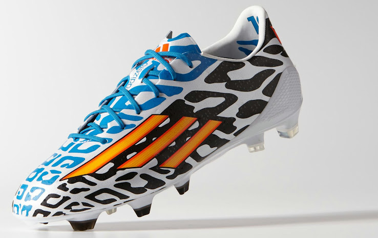 Adidas Adizero Messi 2014 World Cup Battle Pack Boot Released ... 245e585ae1f7a