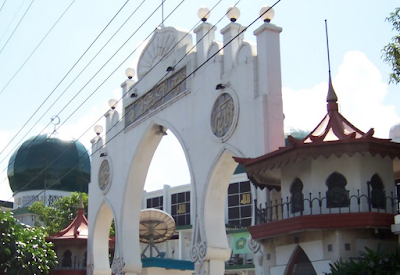 Masjid Kemayoran