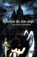Resultado de imagem para sombra de um anjo livro