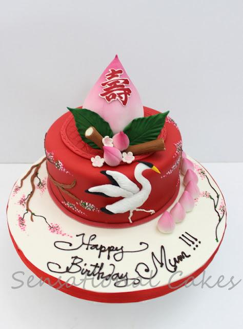 BEST CORPORATE CAKE SINGAPORE