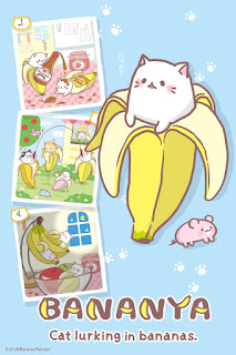 Baixar Bananya Completo no MEGA