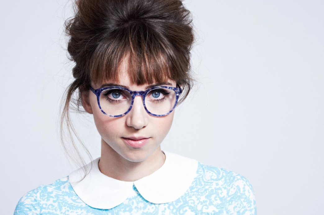 9bcd12f5ba Leith Clark for Warby Parker  the 60s librarian in me squeals with delight