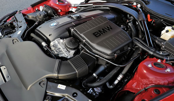 2015 BMW Z4 GT3 FASTEST MOTOR SPORT