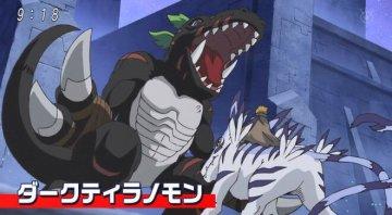 Digimon Adventure (2020) Episode 8