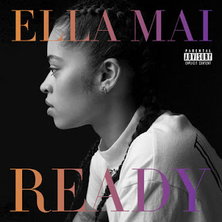 Ella Mai - Ready (EP) - Album Download, Itunes Cover, Official Cover, Album CD Cover