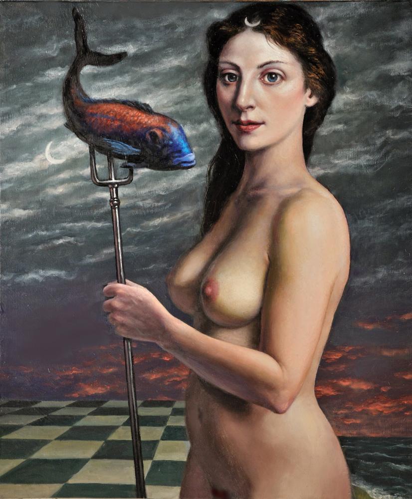 Marco Rossati - realismo metafísico