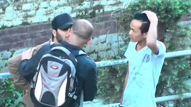 Nepali Prank - Best of Pranksteraakash