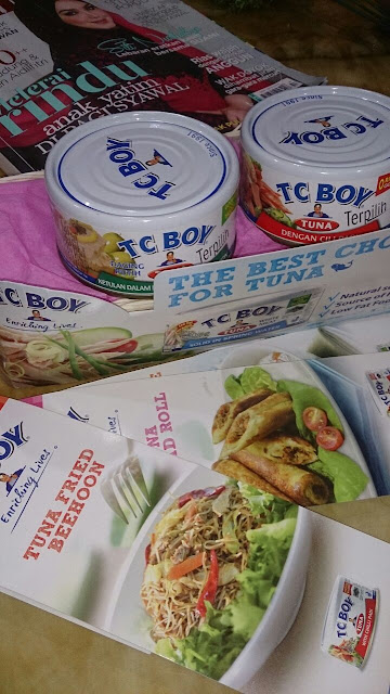 TC Boy, TC Boy Tuna, TC boy makarel goreng, TC Boy Sandwich delight, Tc Boy, sandwich sedap,