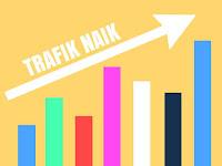 7 Penyebab Trafik Blog Susah Meningkat Dan Cara Mengatasinya