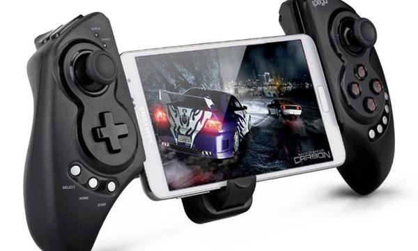 Gamepad/Controller Android Untuk Main Game
