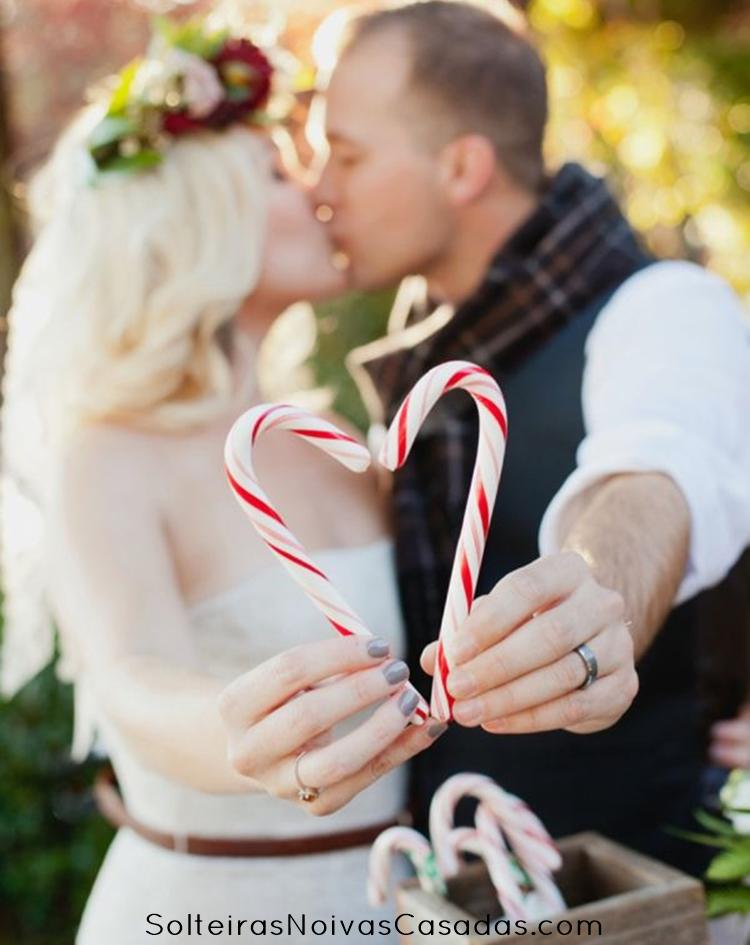 Casamento no Natal