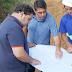 Comasa inicia construção de coletores de esgoto das novas Casas Populares
