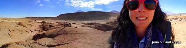 {ErinOutandAbout} Visit Bolivia: Landscapes