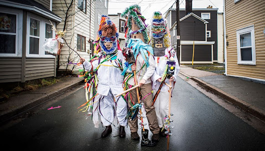 Mummers Parade Day Events - Saturday, December 10th!