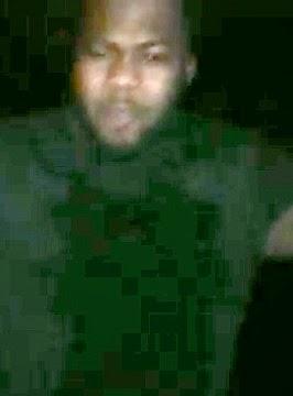 nigerian guy beheaded grandma london