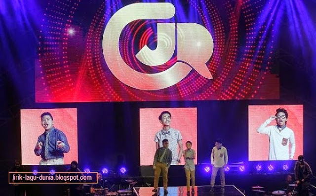 CJR foto wallpaper