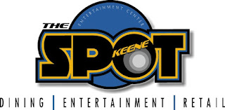 The Spot Keene Blog Company Logo