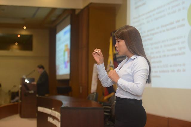 Contexto y atención de la discapacidad, se analiza en Congreso Nacional