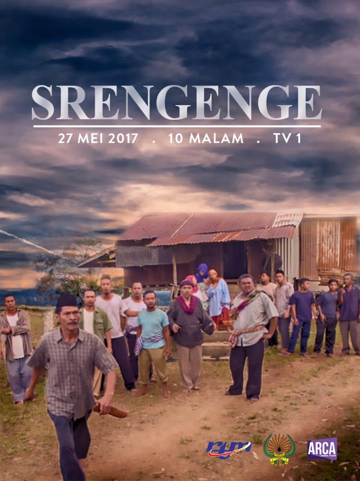 Sinopsis Telemovie Srengenge