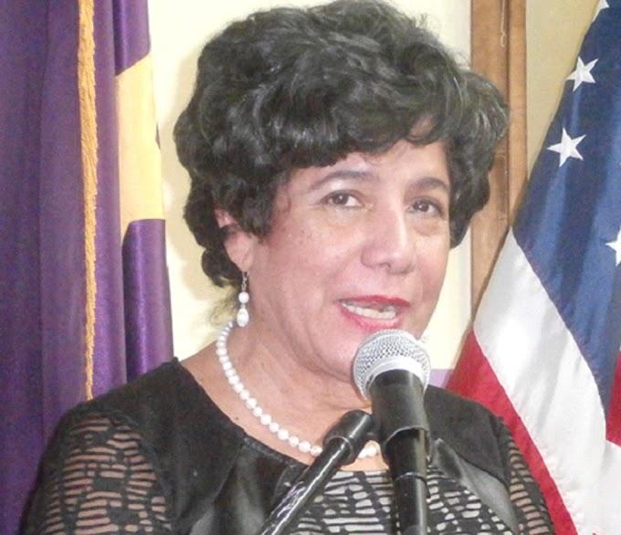 Gobierno nombra presidenta de la Fundación Juan Bosch en NY subcomisionada  de Cultura