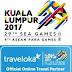 Tawaran Menarik Traveloka Sempena KL2017