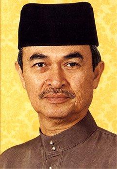 MERDEKA ! MERDEKA ! MERDEKA!: Biodata Tun Abdullah bin Ahmad Badawi