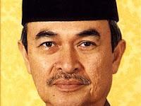 Biodata Yang Amat Berhormat Datuk Seri Utama Tun Abdullah bin Haji Ahmad Badawi