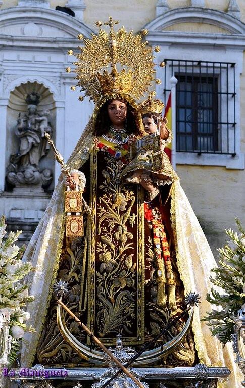 San Fernando (Cádiz).