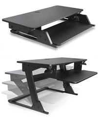 Systematix Volante Desktop Riser
