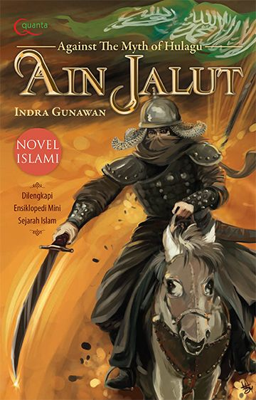 Ain Jalut - Melawan Mitos Hulagu PDF Download