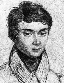Gambar Evariste Galois