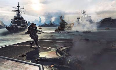 Call of Duty Modern Warfare 3 PC Download