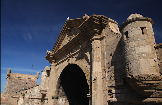 10 أنشطة سياحية يمكنك القيام إن زرت مدينة الصويرة
