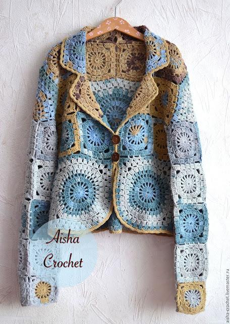Insta love – Aisha Crochet