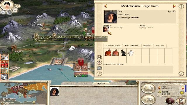 Download Rome Total War PC Games